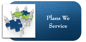 Business Employee Benefit Plans We Service