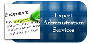 Expert Third Party Administration Services